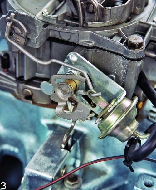 Car Manufacturers Careers The Lost Art Of Choke Adjustment Hemmings Motor News