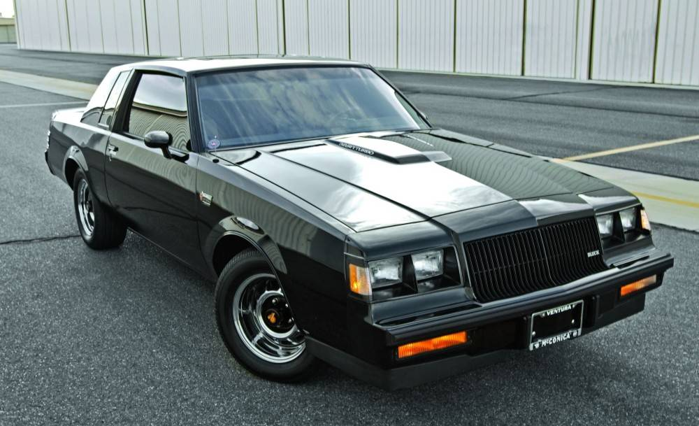 1987_Buick_GNX_007_8683 Buick Gnx 1987
