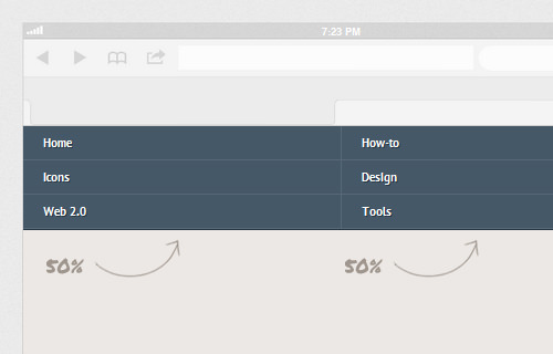 30 Useful Responsive Web Design Tutorials - Hongkiat - request off form