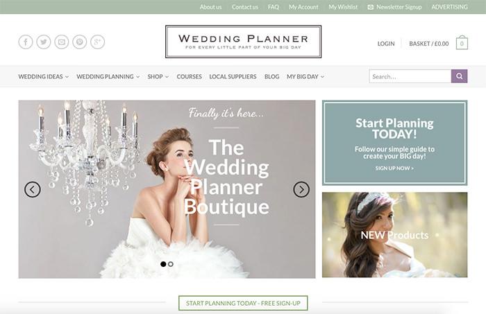 19 Useful Apps to Plan Your Own Wedding - Hongkiat - wedding plan