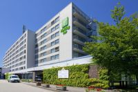 Holiday Inn Frankfurt Airport-North, Frankfurt, Germany ...