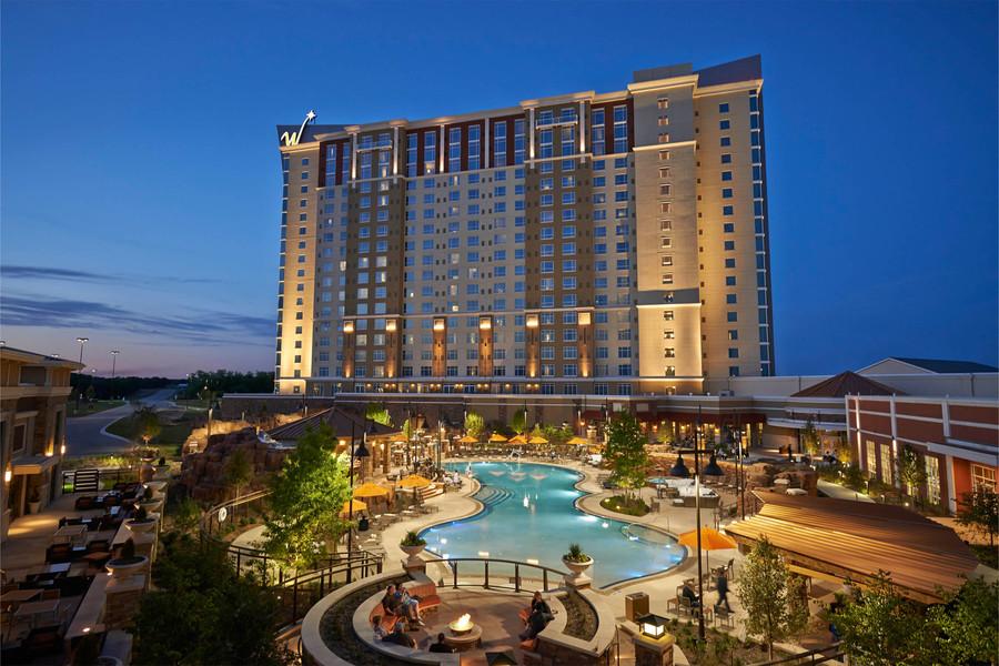 Maintenance Engineer Job Winstar World Casino Hotel - building engineer job description