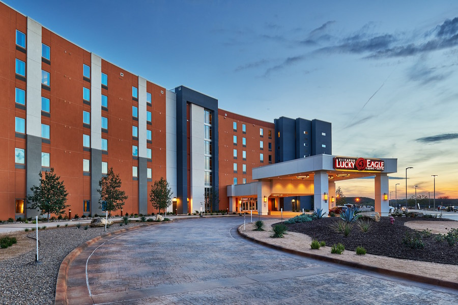 Chief Engineer Job Kickapoo Lucky Eagle Casino and Hotel, Eagle - building engineer job description
