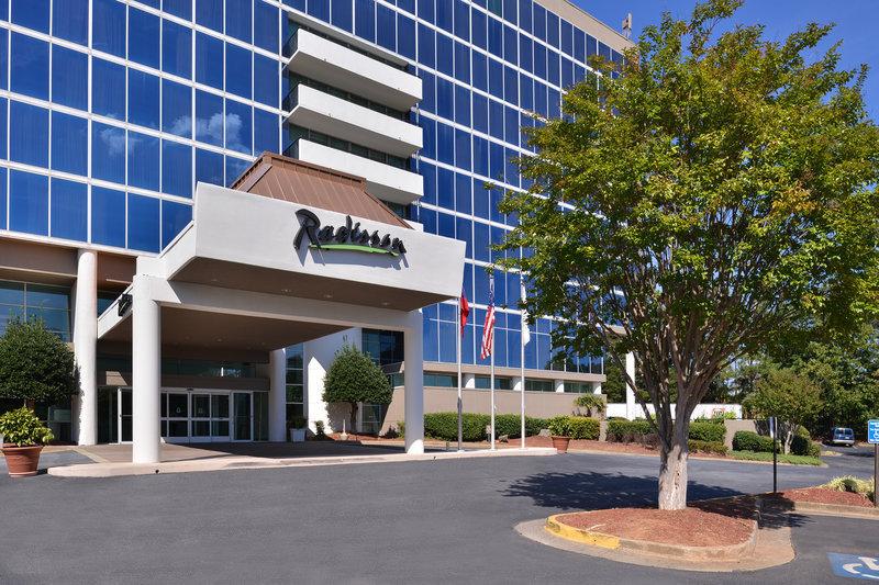 General Maintenance Engineer Job Radisson Hotel Atlanta-Marietta - building engineer job description