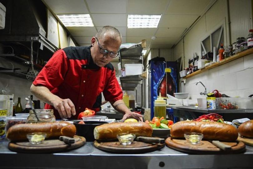 Prep Cook (PM) Job Hilton Asheville Biltmore Park - Kitchen