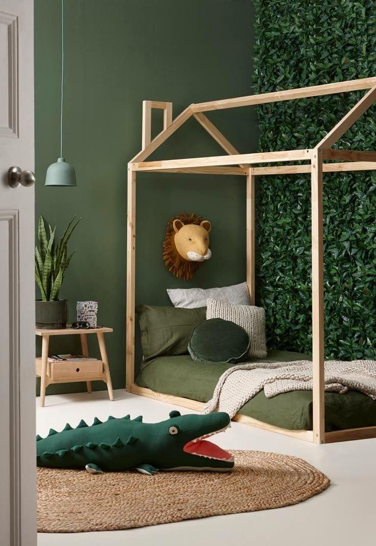 Chambre Bébé Vert Amande | Photos Deco Chambre Bebe Garcon Deco ...
