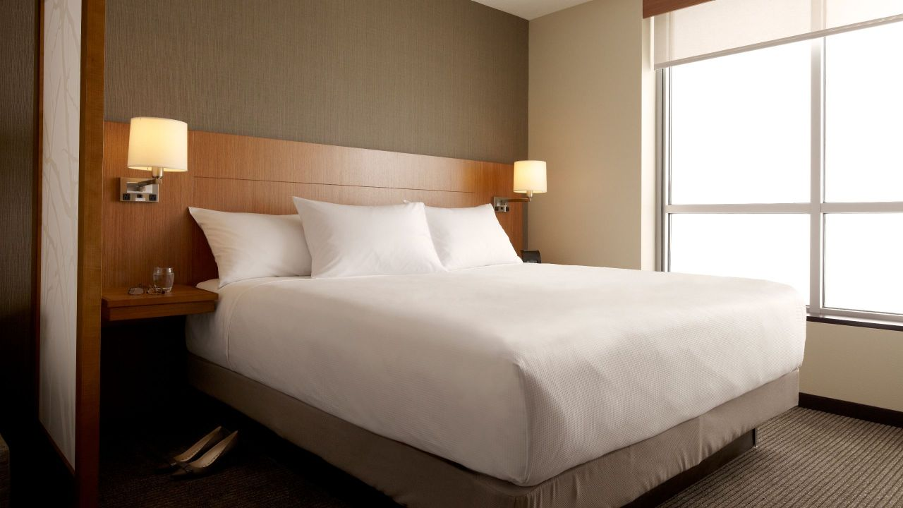 Hotel Rooms Near Hotels Near Fort Worth, Tx And Dfw Airport | Hyatt Place Hurst