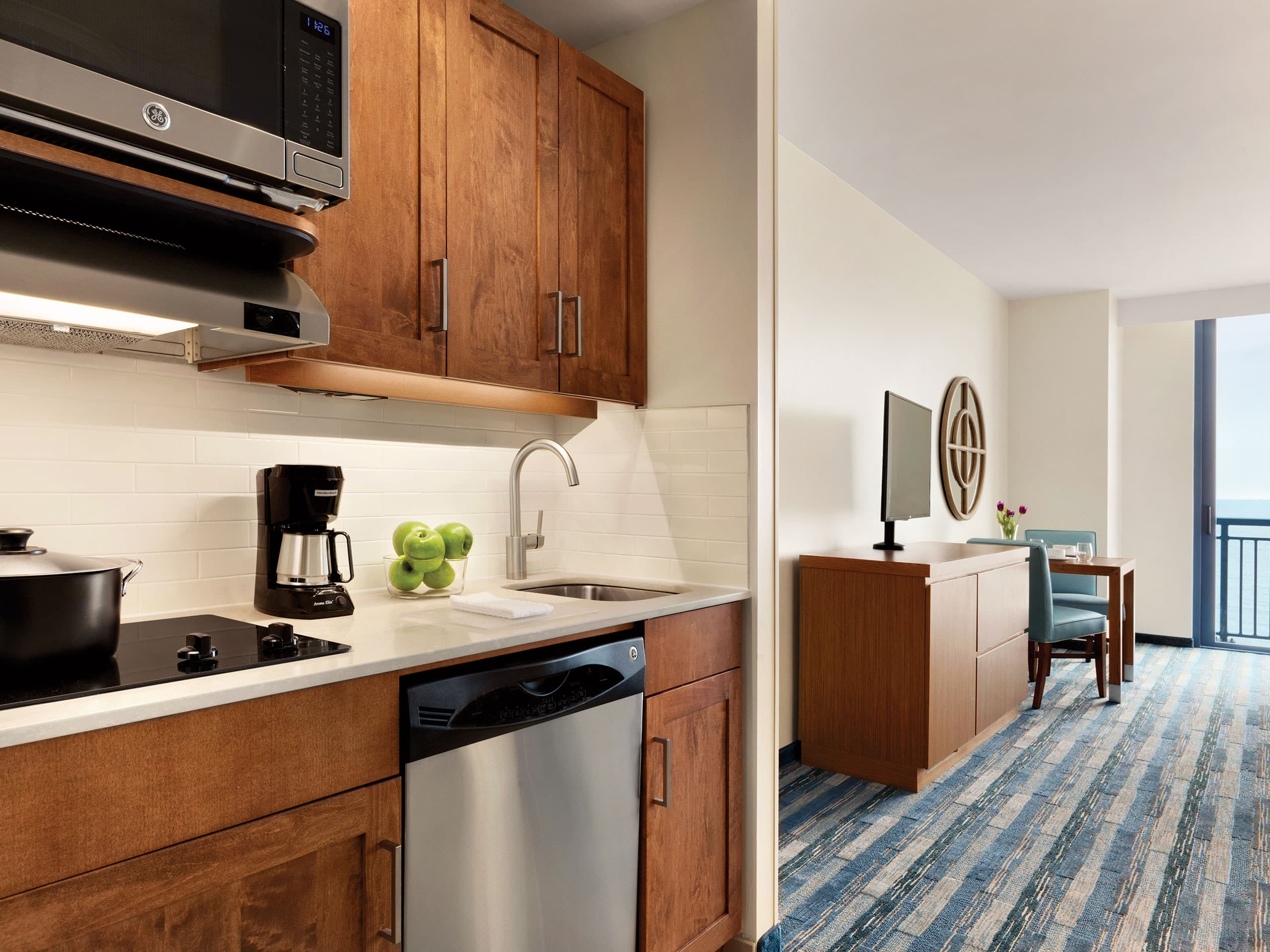 B&q Kitchen Design Jobs Extended Stay Hotels In Virginia Beach Hyatt House Virginia Beach