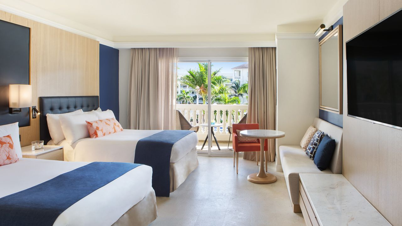 Montego Bay Resort Hotel Jamaica Hyatt Ziva Rose Hall