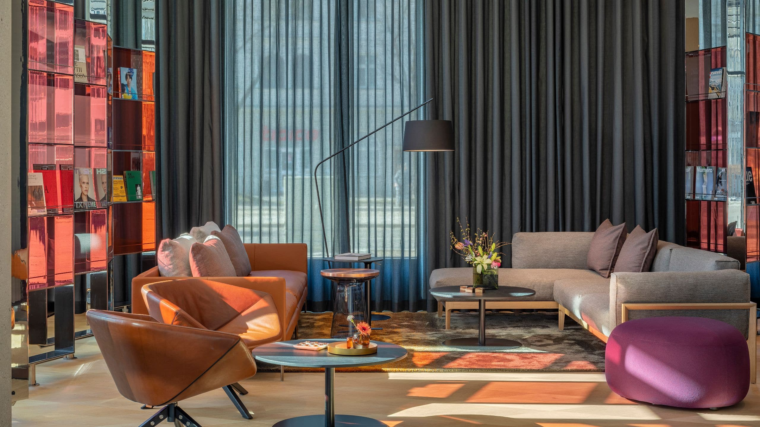 Luxury Hotel Munich Lifestyle Design Hotel Andaz Munich Hyatt