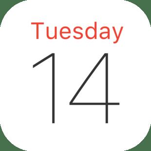 Google Calendar Add New Calendar To Iphone Google Calendar Wikipedia Do More With Ios Calendar Ifttt