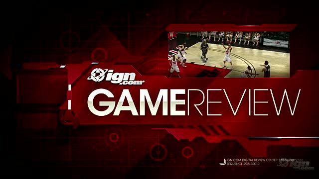 NCAA Basketball 10 - NCAA Basketball 10 Video Review - IGN Video