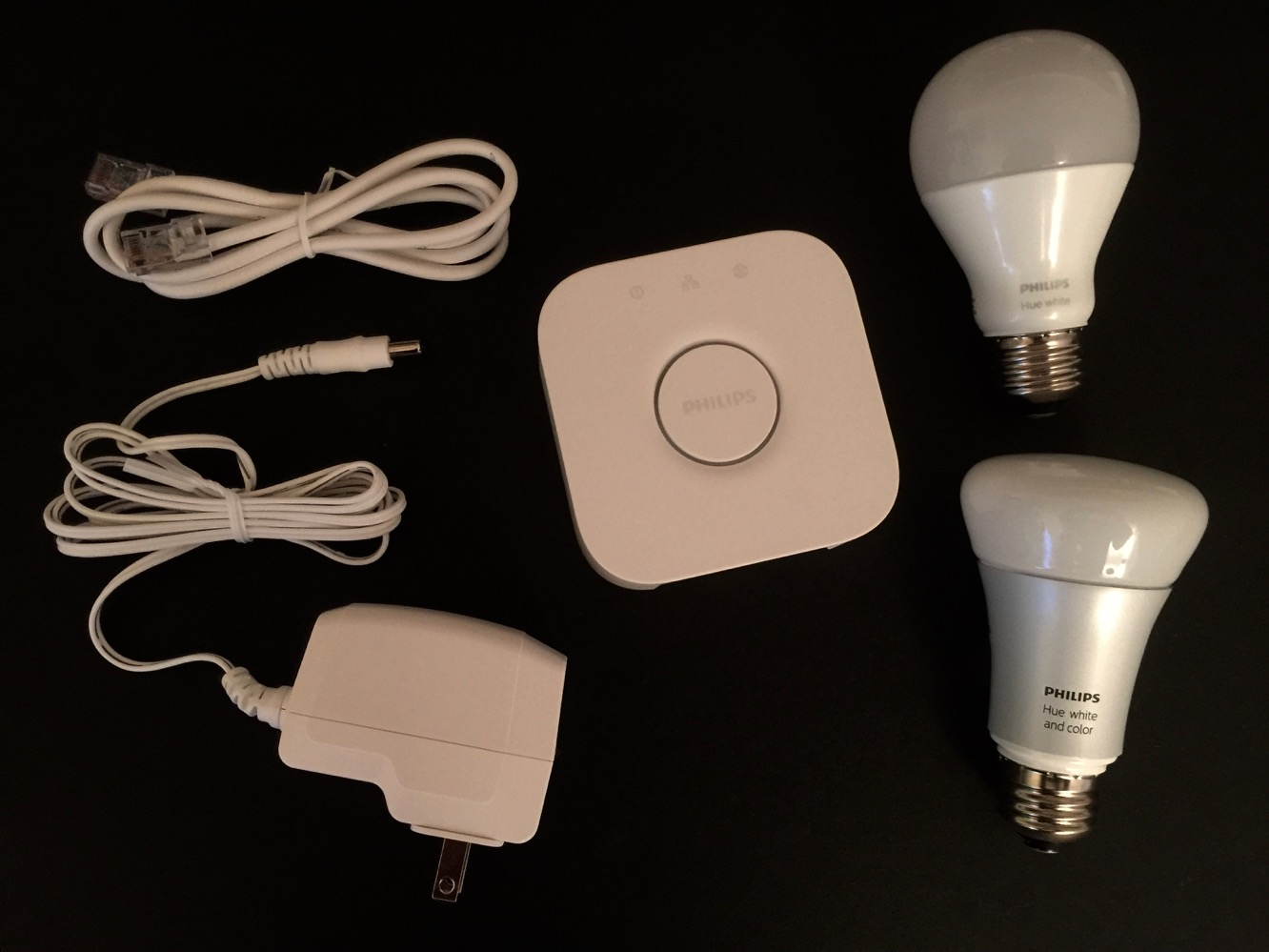 Philips Hue Bridge Homekit Review Philips Hue Homekit Bridge White And Color Ambiance