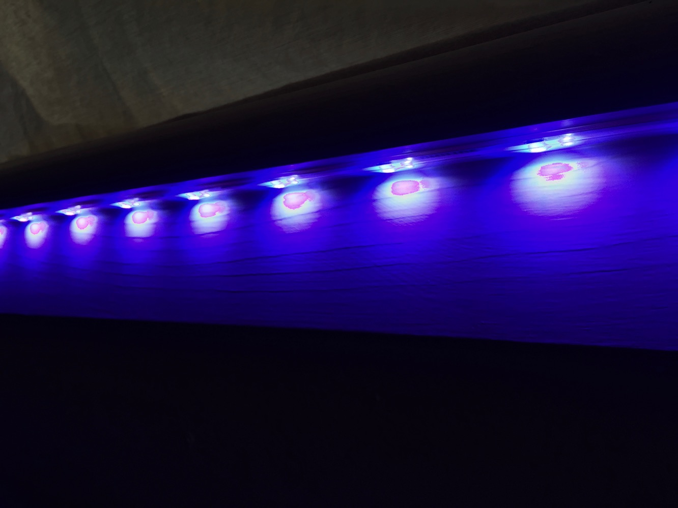 Philips Hue Led Lightstrip Plus Review Philips Hue Lightstrip Plus