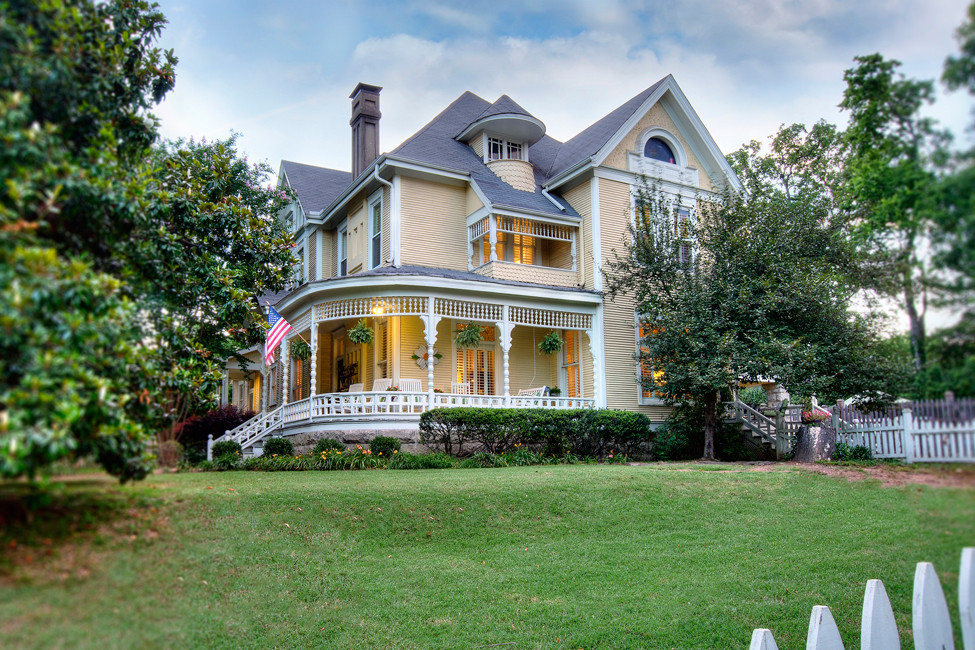 Little Rocks 10 Most Beautiful Homes