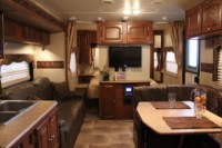 Travel Trailer Rentals | Hybrid RVs and Campers | Shady ...
