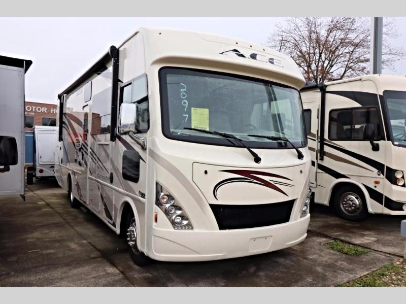 New 2018 Thor Motor Coach ACE 302 Motor Home Class A at Bankston