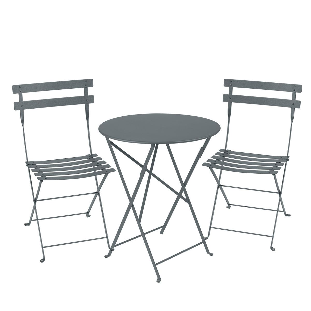 Table Jardin Bistro Outdoor Cafe Setting Bistro Outdoor Furniture Jardin