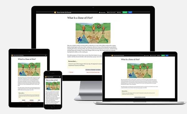 New York Online Hunter Safety Course Hunter-ed™