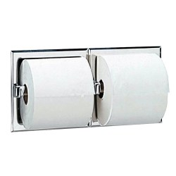 Small Crop Of Recessed Toilet Paper Holder