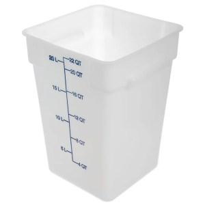 Idyllic Carlisle Square Food Storage Container Stackable Storage Bins Lowes Stackable Storage Bins Lids