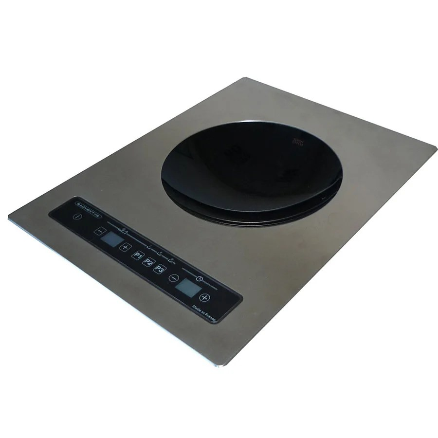 Induction Wok Equipex Dwic 3600 Drop In Commercial Induction Wok Unit 208 240v 1ph