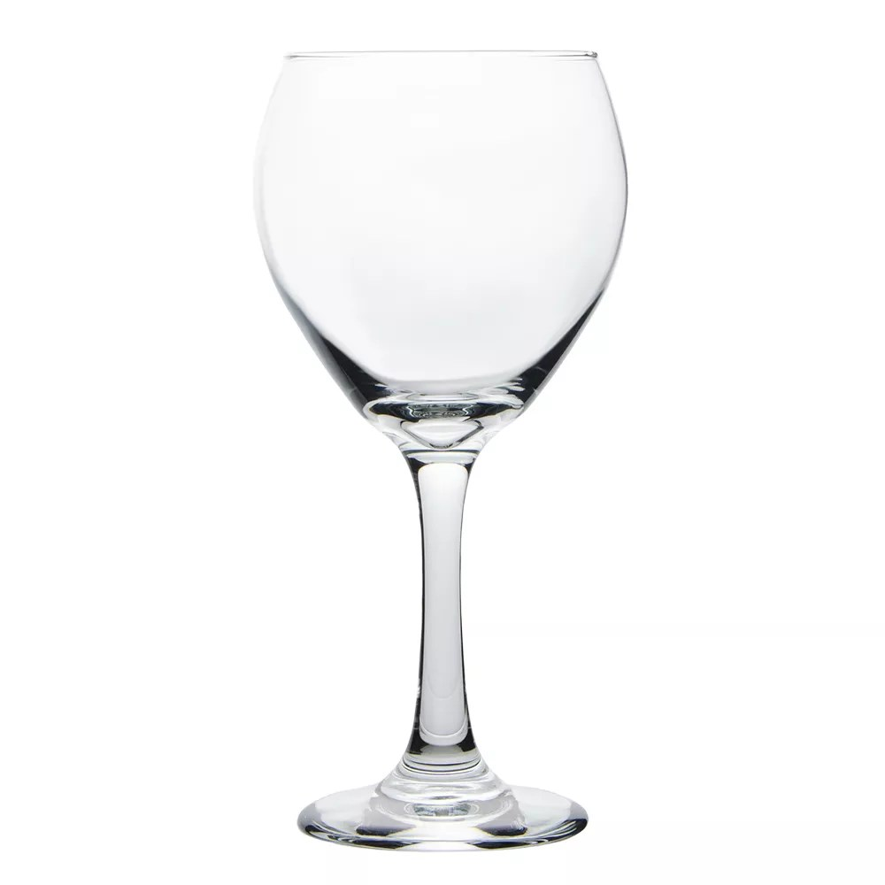 Wine Glasses Libbey 3061 20 Oz Perception Red Wine Glass Safedge Rim Foot