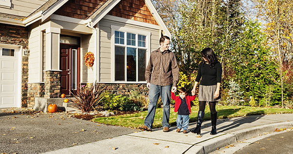 Should I Rent My House Instead of Selling It? - Keeping Current Matters