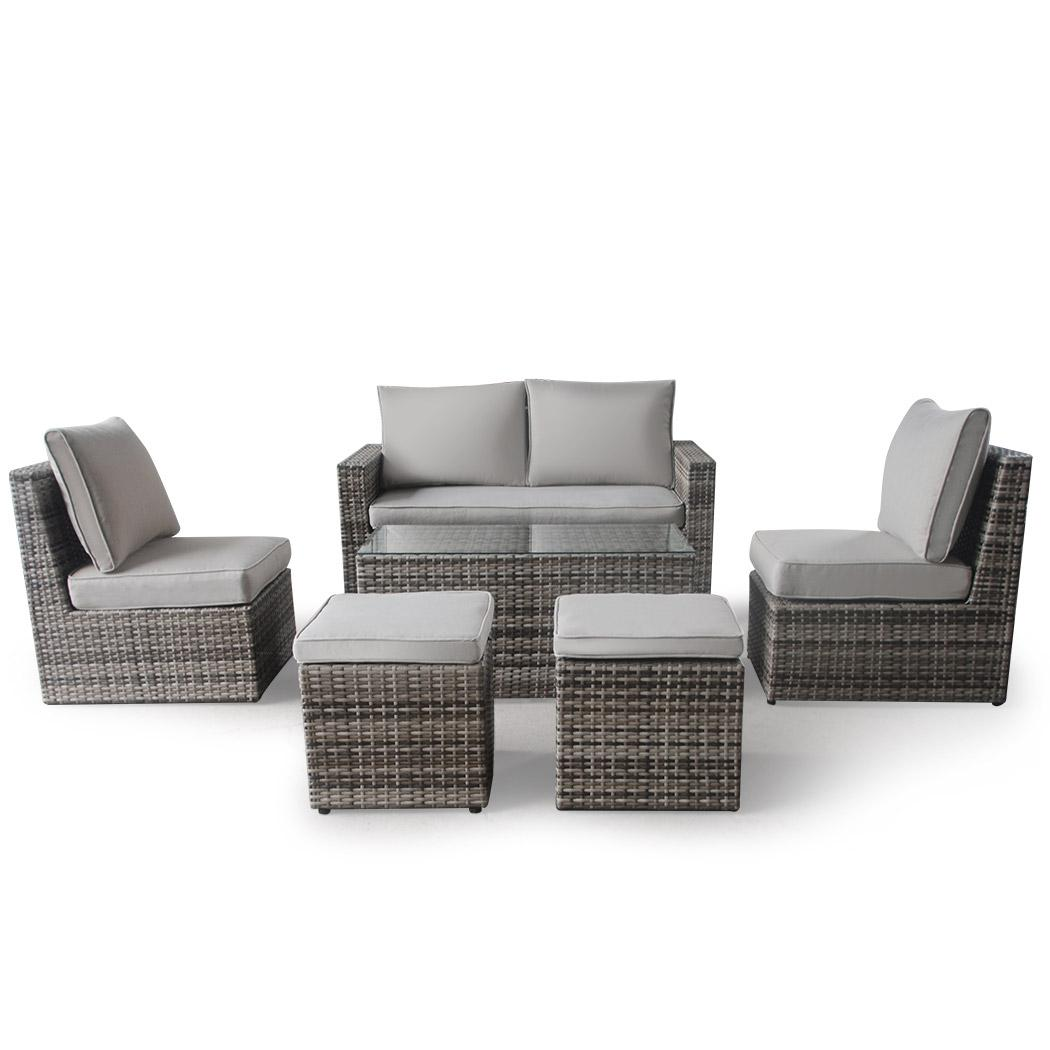 Cheap Outdoor Wicker Furniture Sets Kogan Com - Outdoor Wicker Furniture Clearance Nz