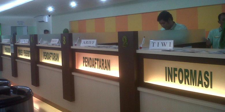 Http Pendaftaran Cpns Tangerang Selatan Kota Go Id Lowongan Cpns Tangerang Selatan Kota Pusatinfocpns Kompasdefri Werdiono Ilustasi Di Kantor Pelayanan Perizinan Terpadu