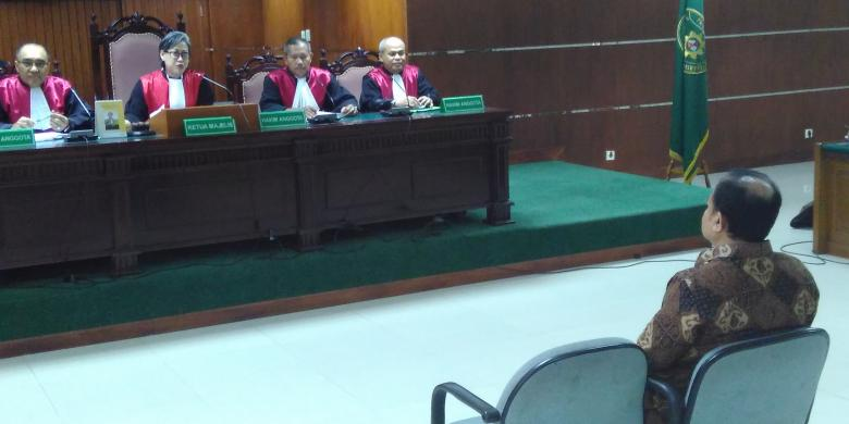 Penerimaan Jaksa Penerimaan Mahasiswa Baru Uii Daftar Lokasi Cbt Di Luar Penerimaan Gratifikasi Di Pengadilan Tipikor Jakarta Senin 911
