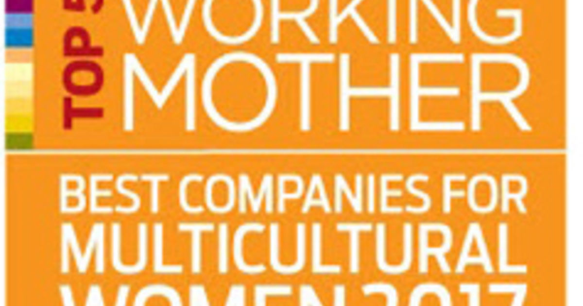 KPMG Top 5 Company for Multicultural Women - KPMG United States