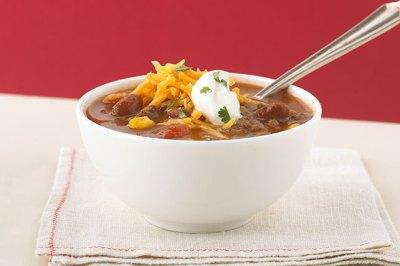 Taco Soup - Kraft Recipes
