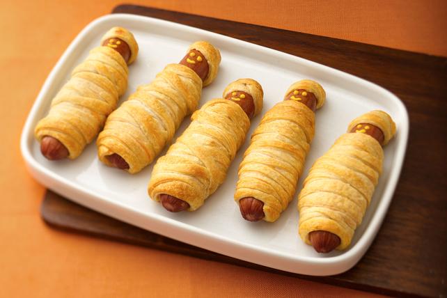Halloween Party Food - Kraft Recipes