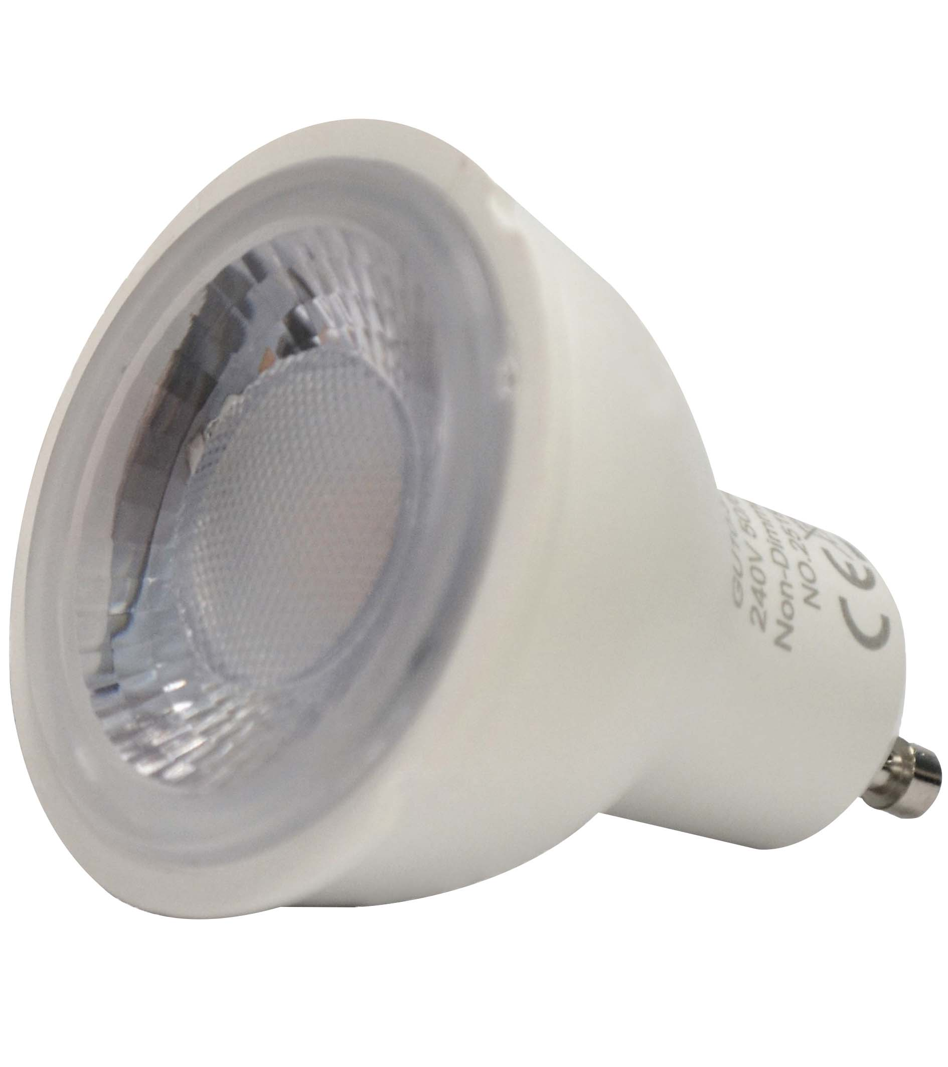Led Gu10 5w Gu10 5w Smd Led Dimmable Leyton Lighting