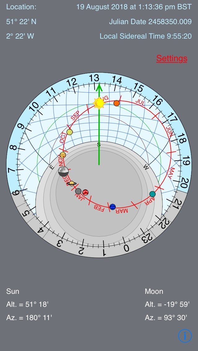 Best Of Astrolabe Free Birth Chart Masterlistreignluxury