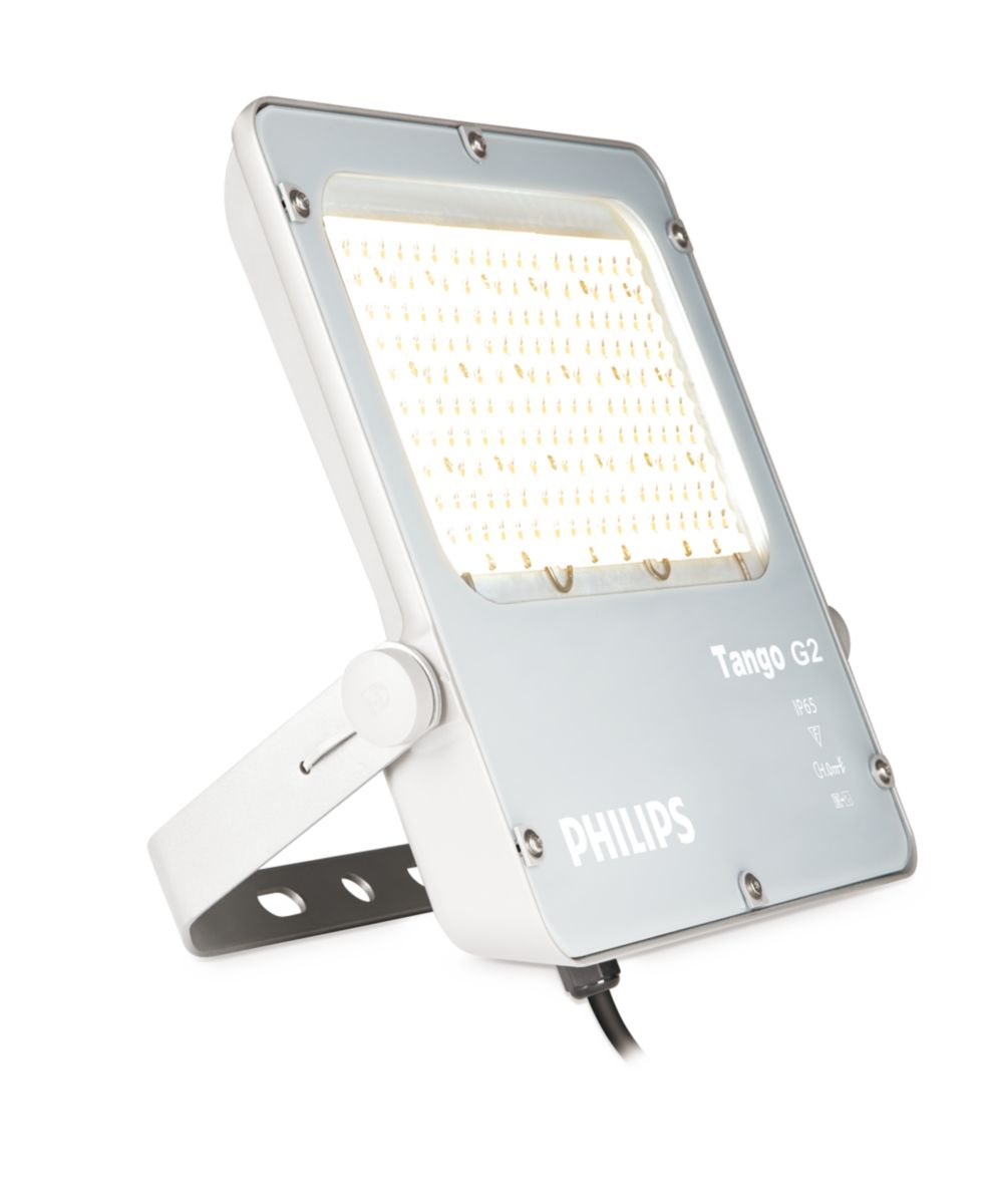 Lamparas Led Watts Tango G2 Led Area And Recreational Floodlighting Philips Lighting