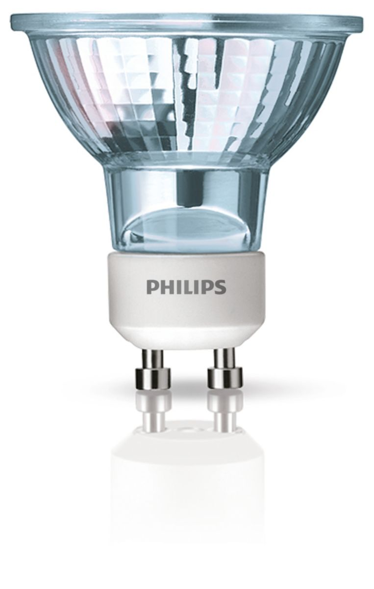 Philips Lamp Nz Halogen Spot 8718291219422 | Philips