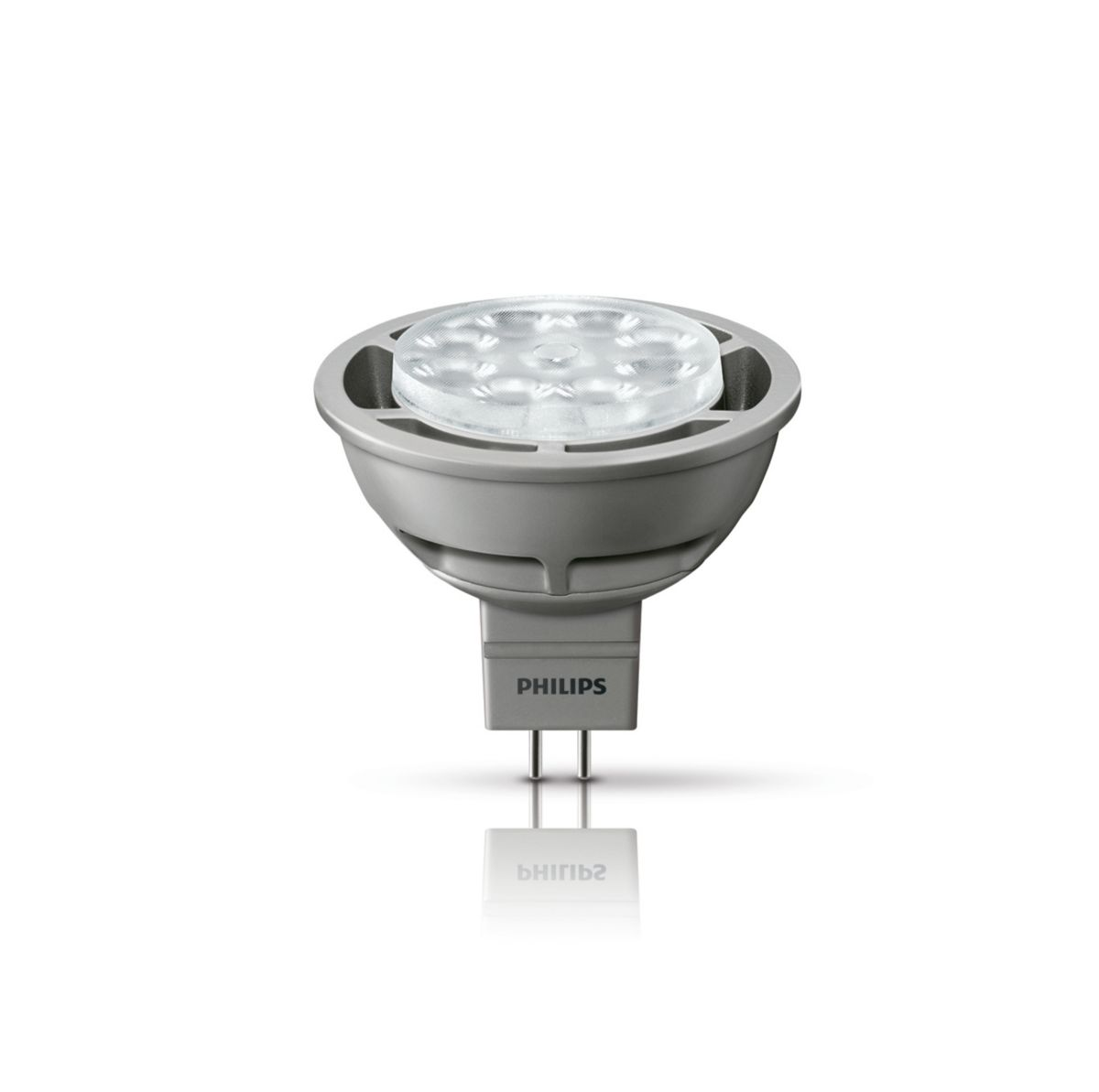 Gx53 Dimmbar Mr16 Gu10 Par16 Led Spots Philips Lighting