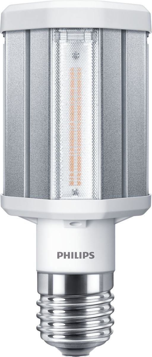 Eclairage Public Led Philips Trueforce Led Hpl Nd 60 42w E40 840 Lampes Led Trueforce