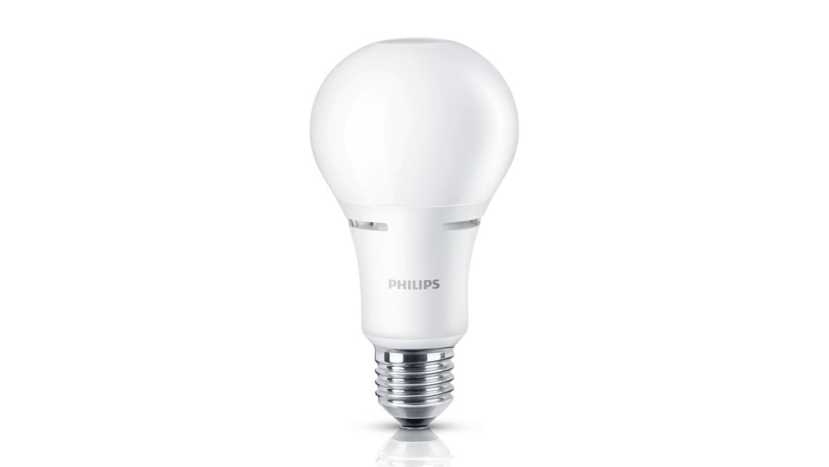Bright Light Philips Led Bulb 046677474188 Philips