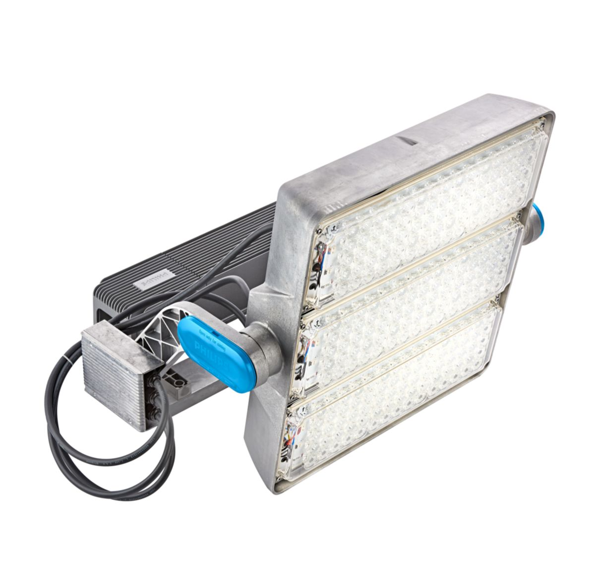 Eclairage Led Philips Arenavision Led Gen2 Arenavision Philips Lighting