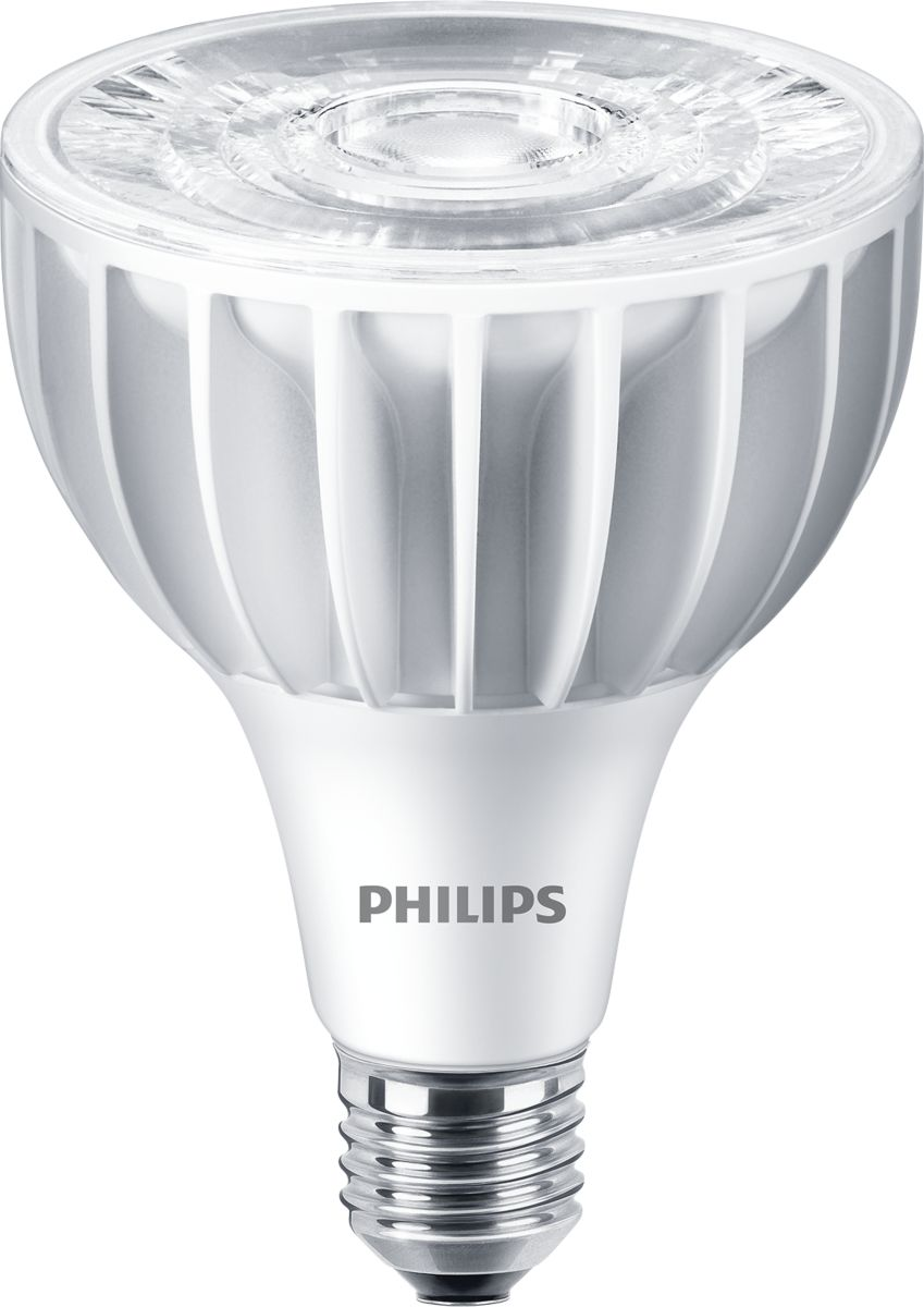 Masters Led Lighting Master Led Par30l 20w 30d 830 Master Ledspot Par Philips