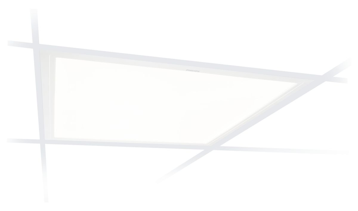 Led Lichtpanel Coreline Panel Recessed Philips