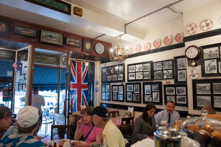 Mapped London39s Best Fry Up Breakfasts Londonist