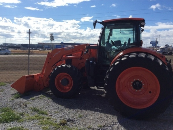 Used Kubota Tractors for Sale Machinery Pete