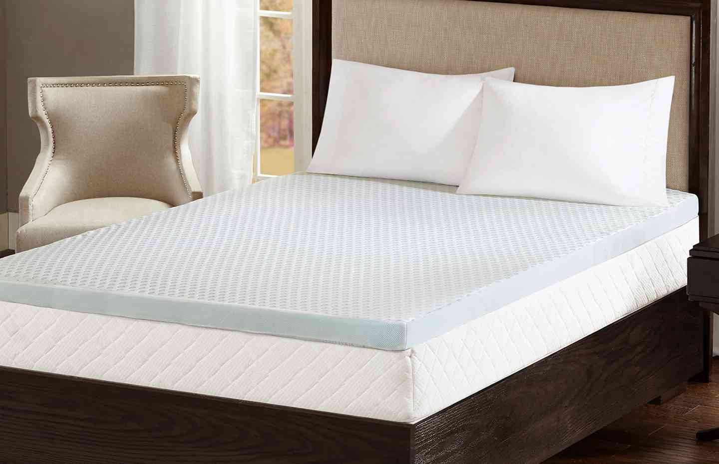 Gel Topper 200x200 Mattress Toppers For Your Layering Options