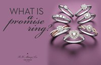 Promise Ring Meaning: What is a Promise Ring? - Macy's