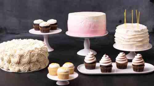 Medium Of Cake Decorating Ideas