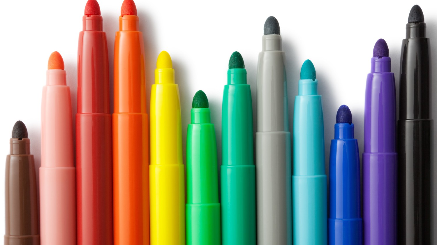 Crayola39s Colorcycle Program An Eco Friendly Way To